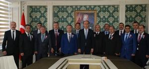 Türkiye Petrollerinin 62 kuruluş yıldönümü kutlanıyor