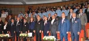 Azerbaycan Cumhurbaşkanının babası İzmir'de anıldı