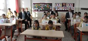 İzmir'de 25 bine yakın çocuğa kıyafet yardımı