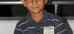 Antalya'da 10 yaşında yaşamını yitiren çocuğun organları bağışlandı
