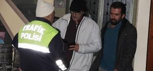 Manisa'da 'Huzur' operasyonu