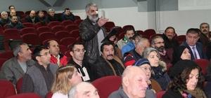 Kars Valisi Rahmi Doğan, Osmanlı Mahallesi sakinlerini biraraya geldi