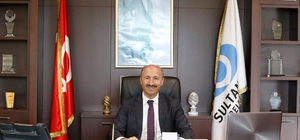 Başkan Altunay'dan  Dünya İnsan Hakları Günü mesajı