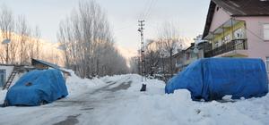 Doğu'da kış
