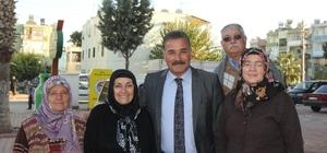Başkan Tuna, İnsan Hakları Günü'nü kutladı