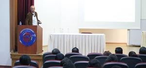 Toros Üniversitesi, toplum liderlerini ağırlıyor