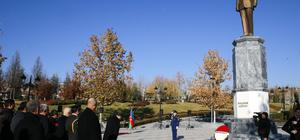 Haydar Aliyev'in vefatının 13. yılı