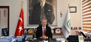 Başkan Albayrak'ın '10 Aralık Dünya İnsan Hakları Günü' mesajı