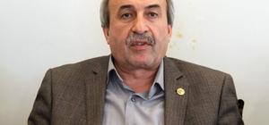 Eğitim-Bir-Sen Kayseri Şube Başkanı Aydın Kalkan: