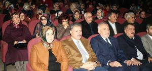 AK Parti Genişletilmiş İl Danışma Kurulu toplantısı