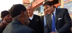 Milletvekili Aydemir'den 'Veda Hutbesi' vurgusu