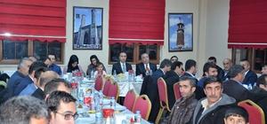 Çat Belediye Başkanı Kılıç'tan vefa örneği
