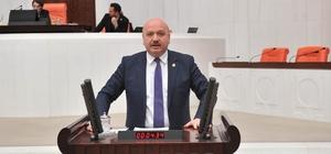 """AK Partili Gündoğdu: """"Kimilerinde Erdoğan kompleksi var"""""""