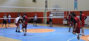 Final Okullarının düzenlediği Kurumlar Arası Voleybol Turnuvası sona erdi