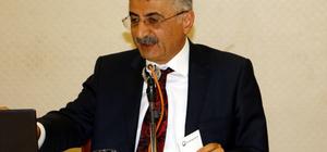 """""""Başkanlık Sistemi ve Yeni Anayasa"""" konferansı"""