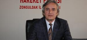 Başbakan Yıldırım'ın MHP Zonguldak İl Başkanlığı ziyareti
