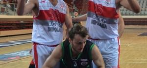 Basketbol: Erkekler Bölgesel Ligi