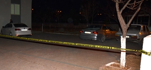Kayseri'de belediye personeline yönelik silahlı saldırı
