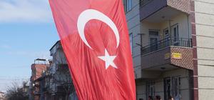 İstanbul'daki terör saldırısı