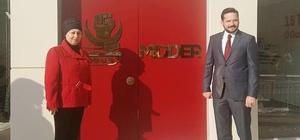 MİDDER'in Genel Merkezi 19 Temmuz'da Manisa'da açılacak