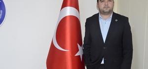 Ekrem Özdemir'den teröre karşı birlik ve beraberlik mesajı