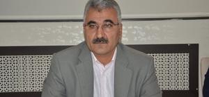 Malatya Gönüllü Kardeşlik Platformu Basın Sözcüsü Osman Aslan: