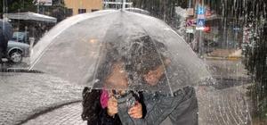 Meteorolojiden Aydınlılara soğuk ve yağışlı hava uyarısı