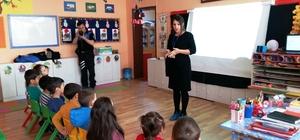 İzmit okullarında çocuk istismarı eğitimi veriliyor