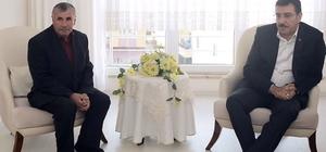 Gümrük ve Ticaret Bakanı Tüfenkci'den kınama