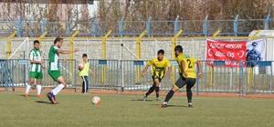 Korkuteli Belediyespor rahat kazandı: 2-0