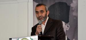 İslam Coğrafyası ve Türkiye Konferansı