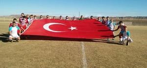Nevşehir 1.amatör ligde 5.hafta tamamlandı