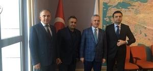 AK Parti İzmir'de üç ilçenin başkanı belli oldu