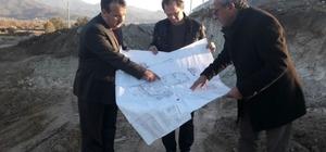 Karpuzlu İmam Hatip Ortaokulu inşaatına başlandı