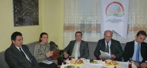 İnebolu'da çiftçi eğitim toplantısı düzenlendi