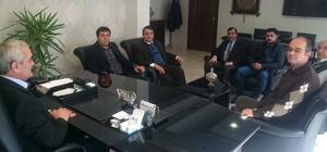 Osmancık'ta kanalizasyonsuz ev kalmayacak