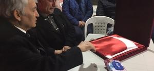 Şehit Durmuş Öcal'ın adı mezun olduğu lisede yaşayacak