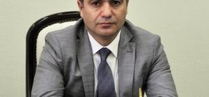 Sorgun Kaymakamı Mustafa Altınpınar görevine başladı