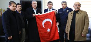 İstanbul'daki terör saldırısına tepkiler