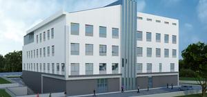 Aybastı 50 yataklı modern hastaneye kavuşacak