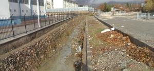 Büyükşehir Belediyesi'nden Temiz Dere Kampanyası
