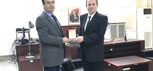 Arifiye MYO Müdürlüğü'ne Prof. Dr. Can Haşimoğlu atandı