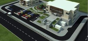 AFAD hizmet binası yatırım programına alındı