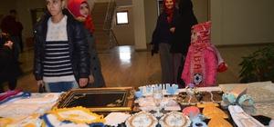 Mardin'de Uluslararası Göçmenler Günü kutlandı