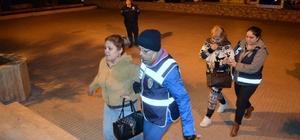 Datça'da fuhuş operasyonu: 5 gözaltı