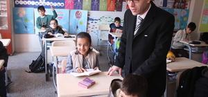 Görevlendirme yapılan belediyeden eğitim atağı