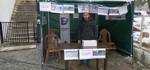 Doğankent Belediyesinden Halep için kampanyası başlattı