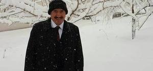 Kale Belediyesi kar temizleme çalışmalarına aralıksız devam ediyor