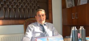 İscehisar Mermerciler Derneği Başkanı Mercan: