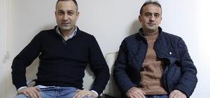 Otel işletmecilerinden Halep'e anlamlı yardım